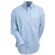 Devon and JonesShirt - D600BSP Mens Patterned Dress Shirt